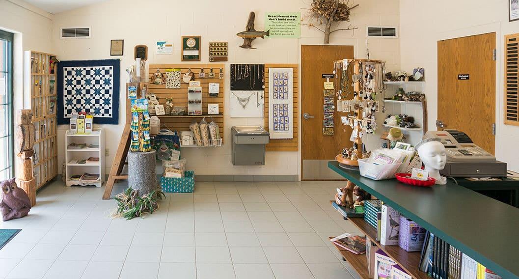 HNC-Shop